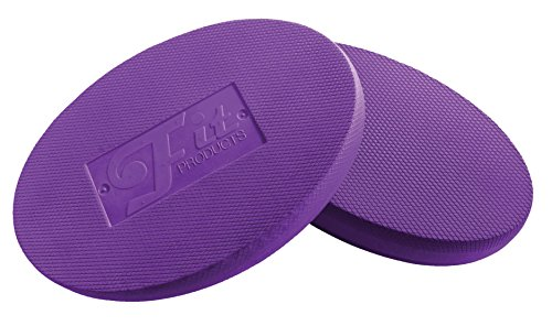 FitProducts -   Oval Balance Pads: