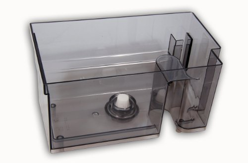small Saeco Parts-Vienna Water Tank (Gray)