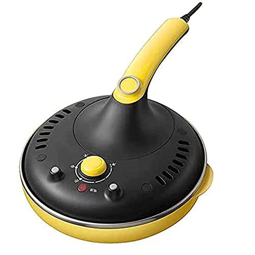 Gofrownica Domowa Wiosenna Maszyna Do Ciast, Elektryczna Patelnia Do Pieczenia Naleśnikarka, Sajgonka Do Pieczenia Ciasta, Melaleuca Pancake Pan Śniadanie W Kuchni