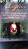 Christmas Lights: Spectacular outdoor light displays and over 20 all-time favorite holiday songs...
