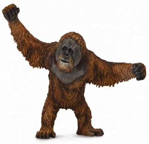 se descuenta Collect A Wildlife Orangutan Toy Figure by Getting Fit Fit Fit  El ultimo 2018