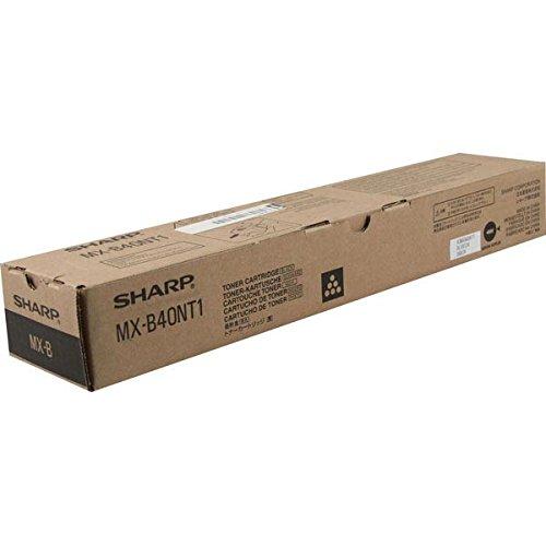Sharp Part# MX-B40NT1 Toner Cartridge (OEM) 10,000 Pages