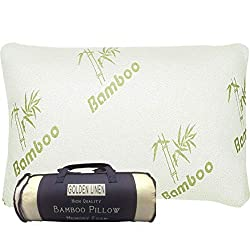 Top 5 Best Bamboo Pillows 2021