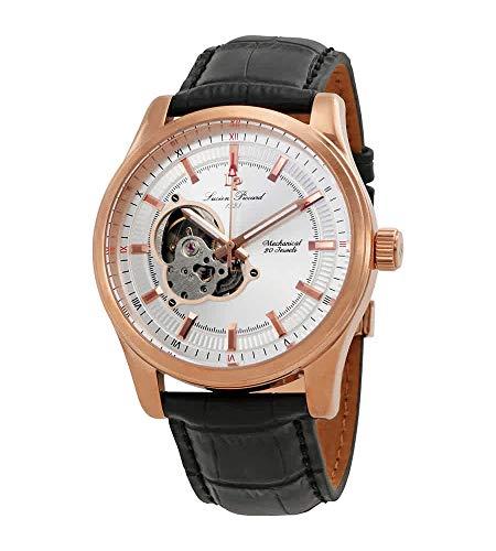 Lucien Piccard (LP-40006M-RG-02), orologio meccanico da uomo con quadrante...