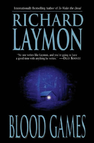Blood Games (English Edition)