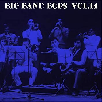Big Band Bops, Vol. 14