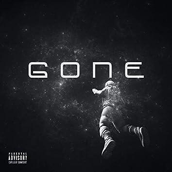Gone (Slowed + Reverb)