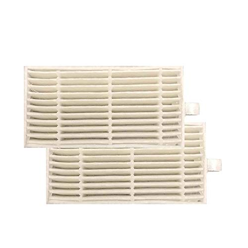 Think Crucial Replacement Vacuum Filter – Compatible with iLife Vacuum...