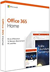 Microsoft 365 Family (Home)