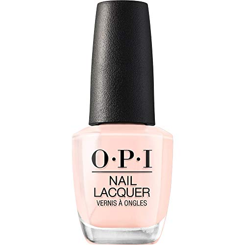 OPI Nail Lacquer Smalto - Bubble Bath - 15 ml
