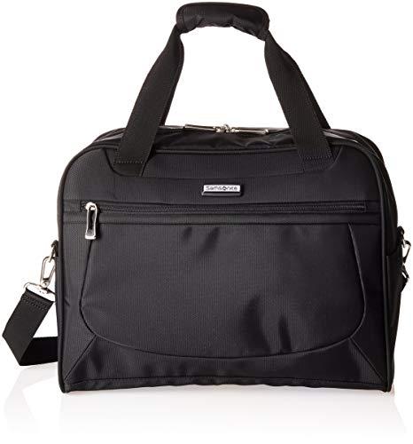 Samsonite Mightlight 2 Softside Luggage, Black, Travel Tote