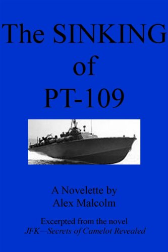 The Sinking of PT-109 (English Edition)
