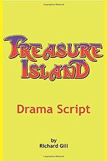 Treasure Island. Drama Script