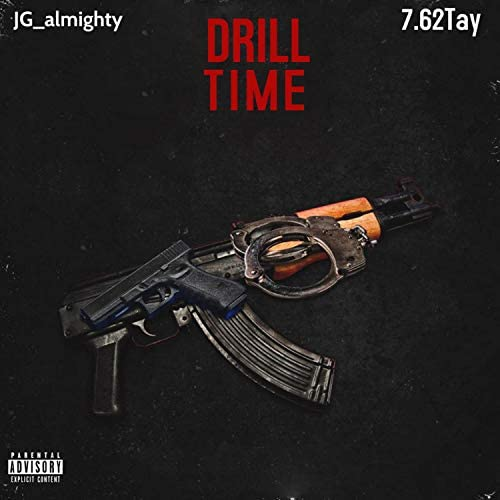 JG_Almighty feat. 7.62Tay