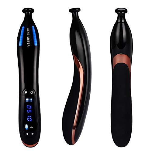 WEON Quitar Verrugas Plasma Pen,Manchas Cara EliminacióN,para EliminacióN De Verrugas Faciales,Pecas,Nevus Y PequeñO Tatuaje,Seguro Y Eficiente