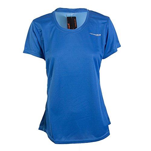 Softee T-Shirt pour Femme XS Royal/Celeste
