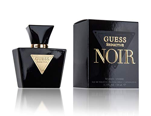 Guess Seductive Noir Women EDT 75ml Spray