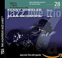 Swiss Radio Days Jazz Live Trio Concert Series, Vol. 28: Jazz Live Trio with Guests