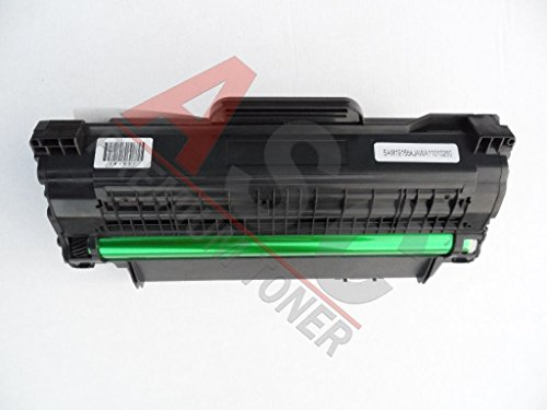 ASC-Marken-Toner für Samsung 1052L / MLT-D1052 L/ELS schwarz kompatibel - 2500 Seiten