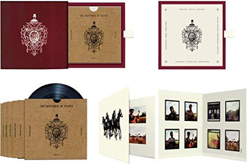 "SΙGΗ ΝΟ ΜΟRΕ (LΙΜΙΤΕD ΒΟΧSΕΤ 6-LP x 7"" Vinyls)"