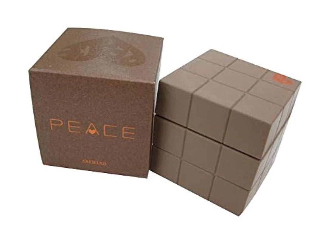 アライアンス君主イルアリミノ ピース プロデザイン ソフトワックス80g ×2個 セット arimino PEACE