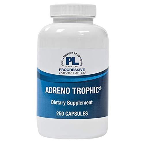 Progressive Laboratories Adreno Trophic -- 250 Capsules
