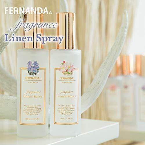FERNANDA(フェルナンダ)LinenSprayMariaRegale(リネンスプレーマリアリゲル)
