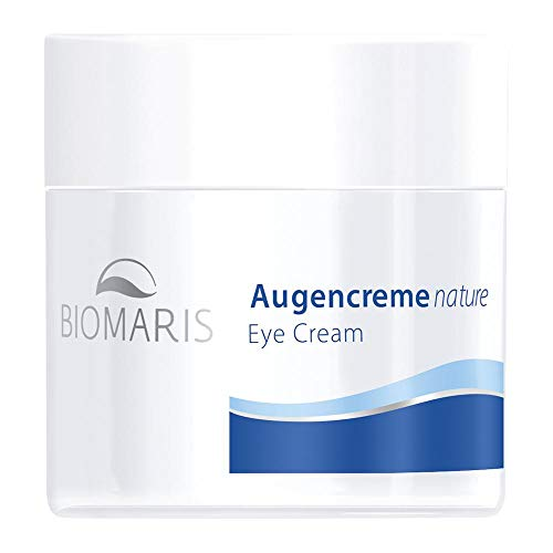 BIOMARIS Augencreme nature 15 ml