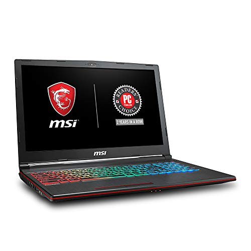 Processor: Intel Core i7-8750H Six Core Processor (2.20 GHz - 4.10 GHz) | Operating System: Windows 10 Home 64 RAM: 16GB DDR4 2666MHz | Hybrid Hard Drive: 256GB NVMe Solid State Drive and 1TB Hard Disk Drive Gaming Keyboard: Steel Series per-Key RGB ...