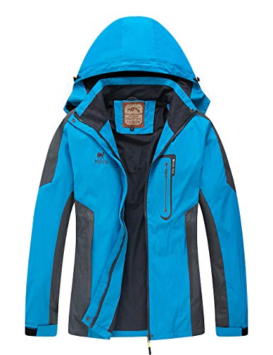 Women's Outdoor Recreation Raincoats & Jackets