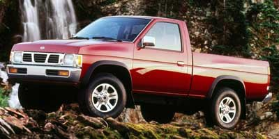 amazon com 1997 nissan pickup reviews images and specs vehicles rh amazon com 1988 Nissan D21 1988 Nissan Hardbody Blue