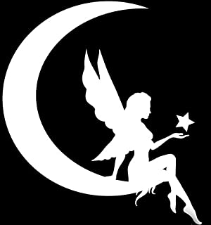 Best fairy silhouette decal Reviews