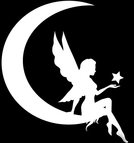 fairy car decals - 3