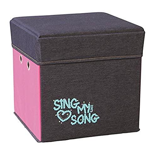 Roba 272918 G - Sitzbox Girls Maxi