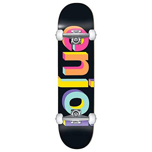 Darkstar Insignia Skateboard-Brett / Deck, 21,3 cm, Blau