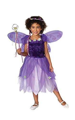 Rubie's officielle Prune Pixie Costume Filles Grande - version anglaise