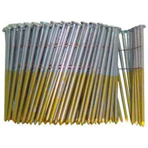 Format 4016429007588–Coilnagel a 3600Stck CNW31/90BK Prebena