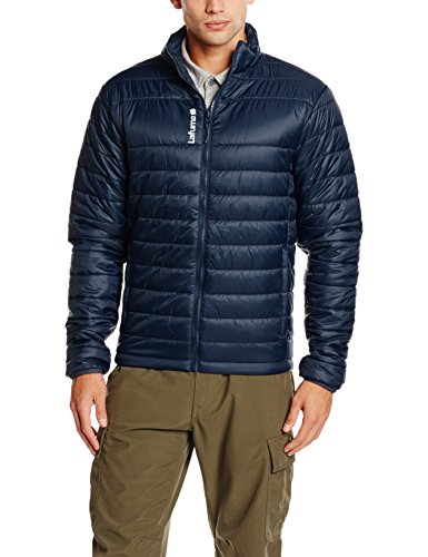 Lafuma Access Veste Homme, Anthracite Blue, FR : XL (Taille Fabricant : XL)