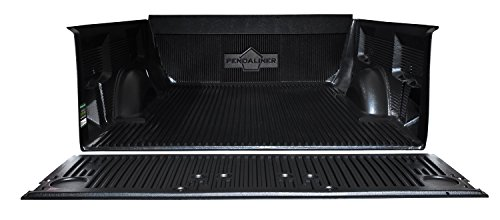 Penda 63011SRZX 6'6' Bed Liner for Ford F-150