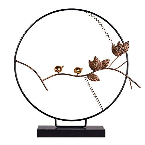 Liling Ornements Zen Chinois Décoration d'ameublement Décoration Artisanat créatif