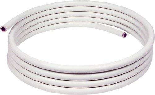 Kupferrohr in Ringen ummantelt Größen 10 12 15 18 22 mm nach DIN EN1057 Größe Ummantelt 12x1 mm