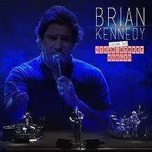 Brian Kennedy - Live At Vicar Street Dublin | 2CD + DVD