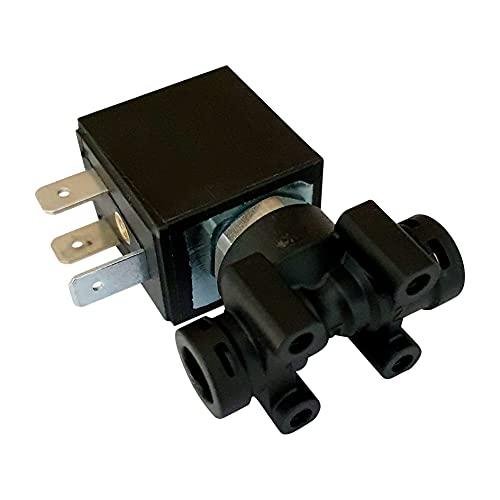 OLAB Zawór magnetyczny do ekspresu do kawy Bosch Benvenuto TCA6401 B40 - TCA6801 B70 - TCA6809 B75 | zestaw M25