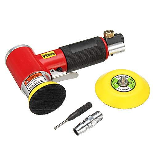 CHMM Lijadora de alta velocidad pulidora mini lijadora neumática lijadora pulidora con 2