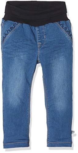 s.Oliver Baby-Jungen 65.811.71.3265 Jeans, Blau (Blue Denim Stretch 56z5), 68