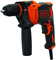 Black&Decker BEH710 710Watt 13 mm Darbeli Matkap