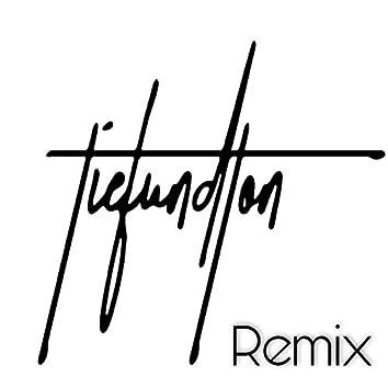Holiday (Tiefundton Remix)