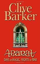 Abarat : Days of Magic, Nights of War (Abarat Quartet 2) by Clive Barker (2011-09-09)