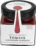 Cortijo de Sarteneja - Mermelada ecológica 220g (Tomate) - Caja de 6 uds.