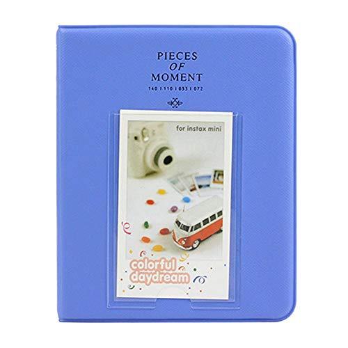 Fotoboek, Leuke Mooie Leuke Voor Album Case Foto Opslag Mini Film Grootte 64 Zakken Mode Voor Mini Film 7s 8 9 Mini Album